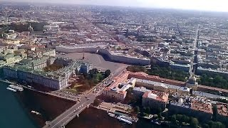 . Санкт-Петербург. Экскурсия на вертолете МИ-8(, 2014-09-10T13:53:35.000Z)