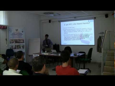 Patentino Europeo Frigoristi PEF e Ultime Normative