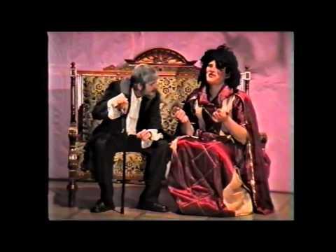 "Sofokles ""Antygona"" reż. Leszek Mądzik from YouTube · Duration:  1 minutes 6 seconds"