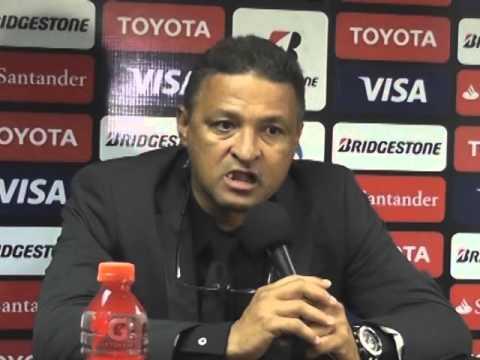 Zamora FC 0-1 Palestino. Copa  Libertadores - sonidos rp