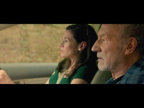 THE WILDE WEDDING Official Trailer 2017 Patrick Stewart   Digital Media Buzz    YouTube streaming vf