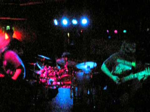 forcefield, heavy metal band live performance=appleton,wi maritime bar winter 2012