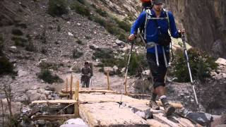 Expedition to Charakusa Valley - Leaving Civilization Behind (Mountain Hardware)