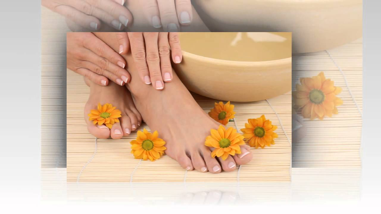 Bliss Nail and Spa in Irvine CA 92620 (772) - YouTube