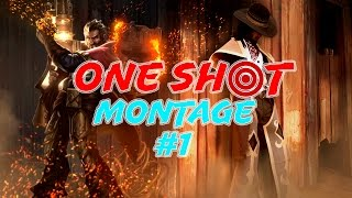 LoL OneShot Montage #1 | Best One Shots | League of Legends