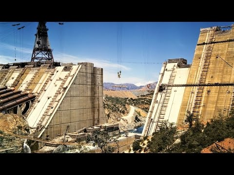 Thumbnail: 12 of the World's Most Insane Engineering Marvels