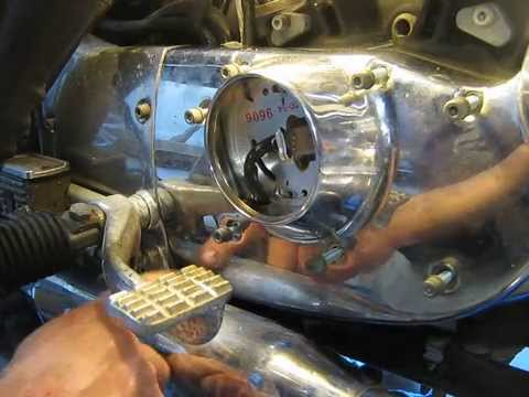 1996 Harley Dyna Wiring Diagram Sportster Problem 6 The Problem Was Carburetor Youtube