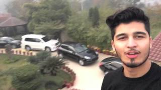 Vlog 55: My Motherland Part 2 (Amir and Aleem in Lahore)