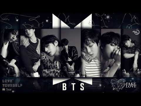 BTS (방탄소년단) -FAKE LOVE (Metal Cover by Lies Behind Your Eyes)