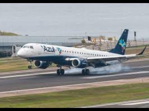 FSX - [CHARTER FLIGHT] VOO BELEM PARA CAIENA (BEL-CAY) EMBRAER 195 AZUL