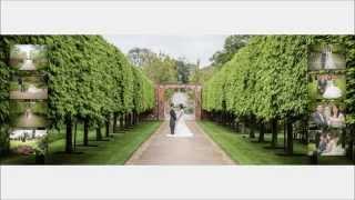 Combermere Abbey Wedding Photography | Victoria & Daniel