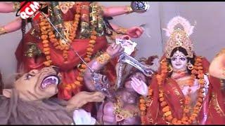 New 2014 Bhojpuri Devi Geet || Bhakti Ke Ras Me Dubal Jai || Rakesh Bharti