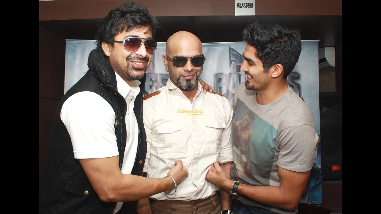 Image result for rannvijay as a rodie