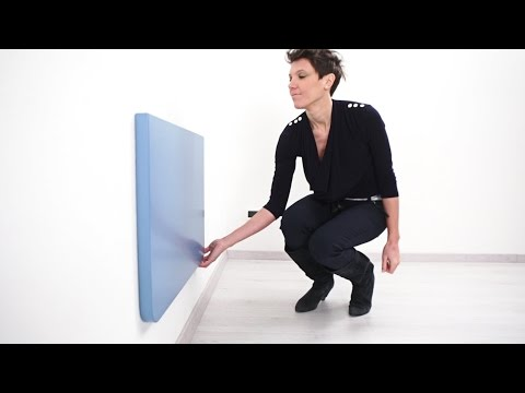 Folding table Telkì Compact Presentation - Tavolo pieghevole Telkì Compact