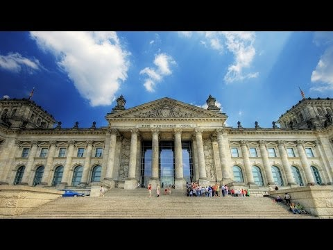 Top 7 Places to Visit | Berlin Travel