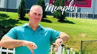 RV Memphis TN (THUMBS DOWN FOR GRACELAND) Midway RV Park Millington TN
