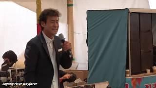 [점팔이품바]점팔이🎸가평막공날 엄청모인 점팔이팬 과연 만리장성을 쌓을것인가? (풀영상재편집)