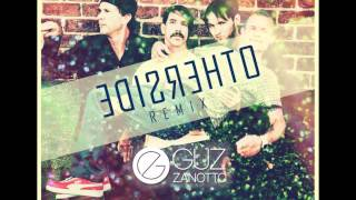 Red Hot Chili Peppers - Otherside (Guz Zanotto Remix)
