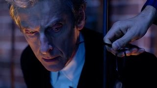 First Look at the Doctor Who Christmas Special