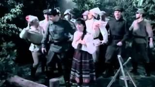 1 ТВ   Пародия  Свадьба в Малиновке