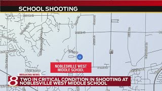 Noblesville school shooting