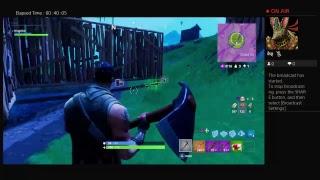 KingKXG Fortnite Trynna Get a Win