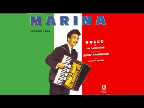 Rocco Granata - Marina (Extended Remix '89)