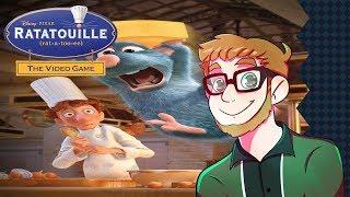 Ratatouille: The Video Game - Strain42
