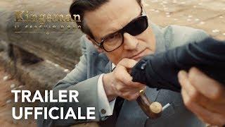 Kingsman: Il Cerchio d'Oro   Trailer Ufficiale #2 HD   20th Century Fox 2017