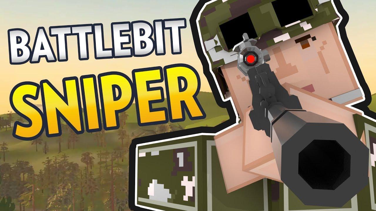 Battlebit Discord battlebit: sniper survival | new battlebit remastered gameplay