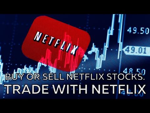 Invest In Netflix