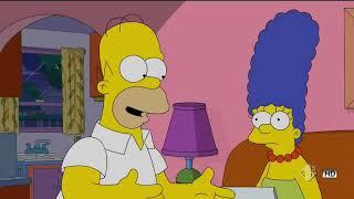 Stagione 26 Ep 13 pt 3   Nuovi episodi   Simpson ita Simpson italiano