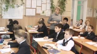 Урок русского и математики. Часть 2
