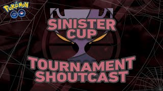 xNozz uses Mawile to Win Sinister Cup Tournament