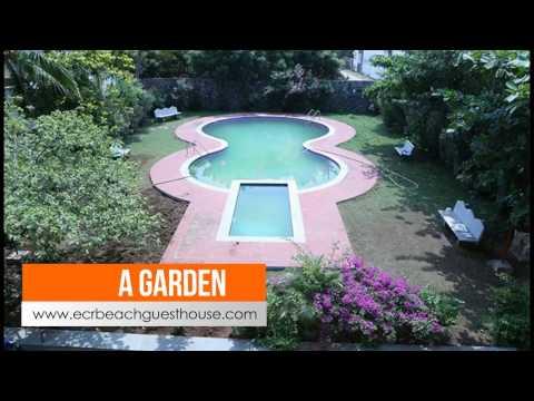 ECR Jaya Garden From ECR Beach Guest House
