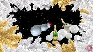 ❄️☃🎄Старый Новый год!