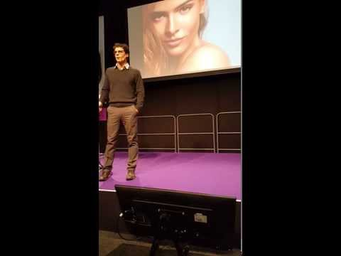 Worlds first live Probiotic serum - Trevor Steyn 2015 PART 1