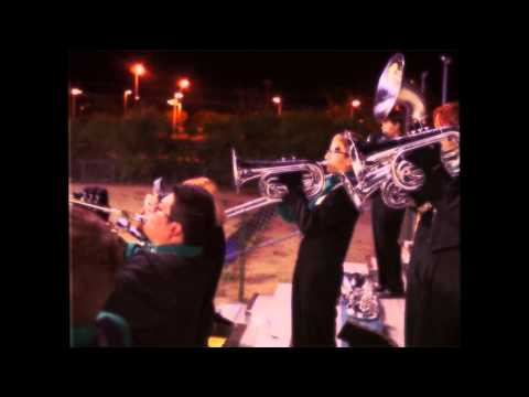 santa rita high school band