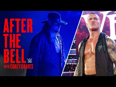"""The Undertaker reacts to Randy Orton's plane """"purchase"""": WWE After the Bell, June 11, 2020"""