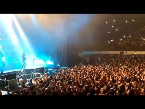 KoRn - Intro + Right now (Buenos Aires, Malvinas Argentinas, 25.04.2017) HD