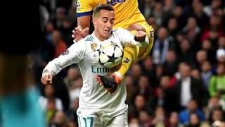 Был ли пенальти в матче Реал Мадрид-Ювентус?