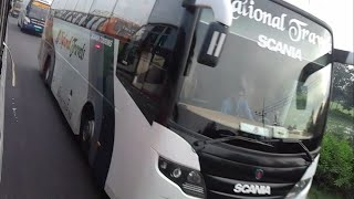 দেখেনিন বাংলাদেশের নাম করা বাস গুলো |  top bus in bangladesh