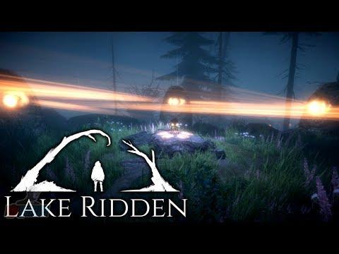 Lake Ridden Part 7 | Indie Puzzle Game | PC Gameplay Walkthrough