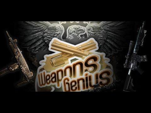 симулятор создания оружия Weapons Genius скачать через торрент - фото 3