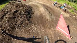 Sun Peaks Dual Slalom - Stan's No Tubes Course Preview