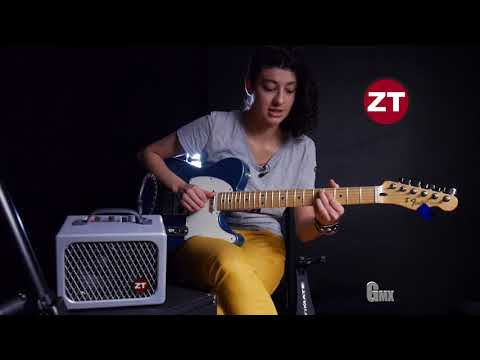 ZT Lunch Box Junior en GuitarraMX