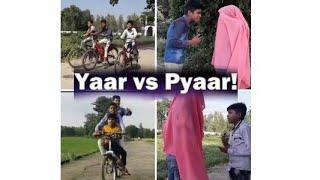Gambar cover ||YAAR VS PYAAR|| (KASHIPUR GANG TEAM)