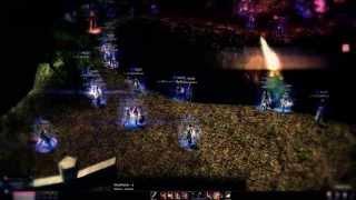 ACHILLES vs [KRAL]TSG