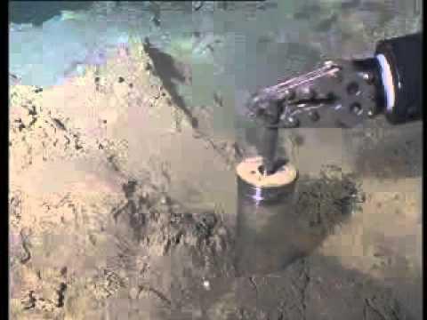Обследование атомной подводной лодки Комсомолец