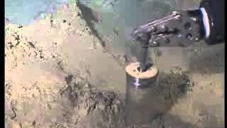 Обследование атомной подводной лодки 'Комсомолец'